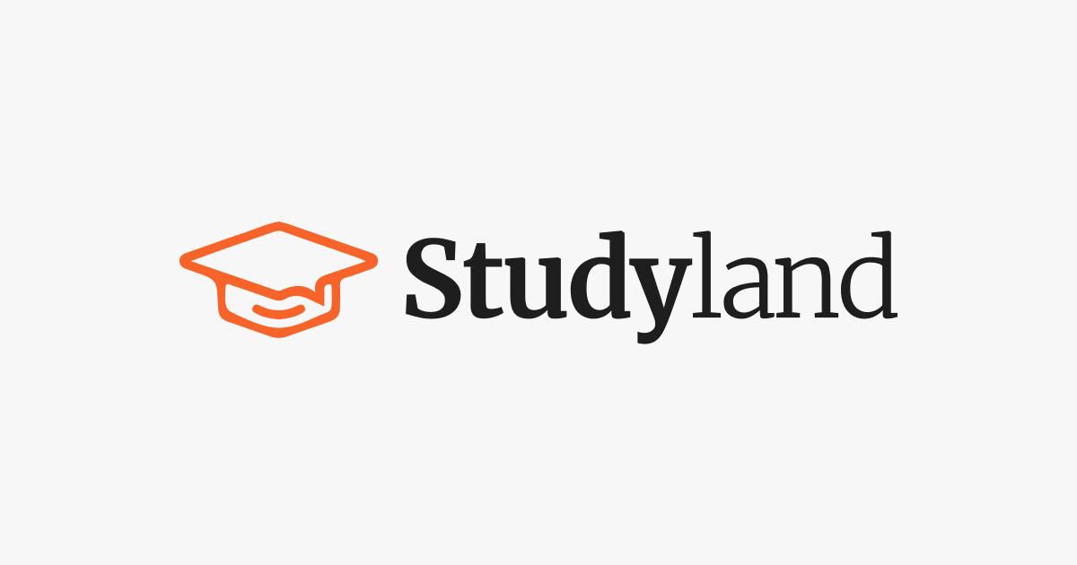 studyland